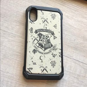 Harry Potter IPhone X/XS case!